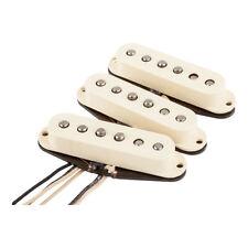 FENDER Vintage '57 / '62 Stratocaster Single Coil Pickups Set