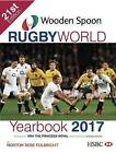 Rugby World Yearbook 2017: Wooden Spoon by G2 Entertainment Ltd (Hardback, 2016)