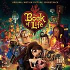 The Book of Life (Original Motion Picture Soundtra von Various Artists (2015)