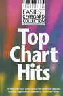 Easiest Keyboard Collection: Top Chart Hits by Music Sales Ltd (Paperback, 2000)