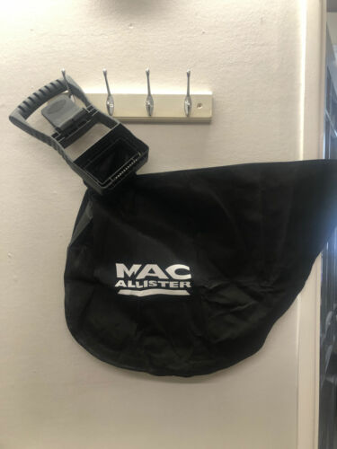 MacAllister MBV3000 B/&Q Replacement Bag with Handle