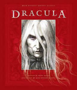 Dracula-Collectors-Classics-Bram-Stoker-New-Book