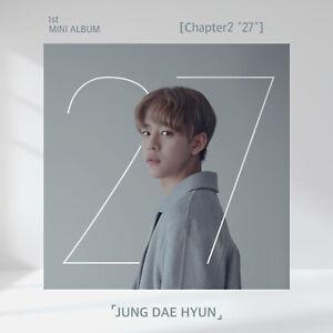 B-A-P-JUNG-DAE-HYUN-CHAPTER2-27-1ST-MINI-ALBUM-CD-Photobook-Photocard