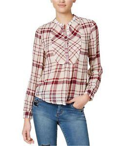 Lucky Henley marca di a quadri Camicia PqfOq