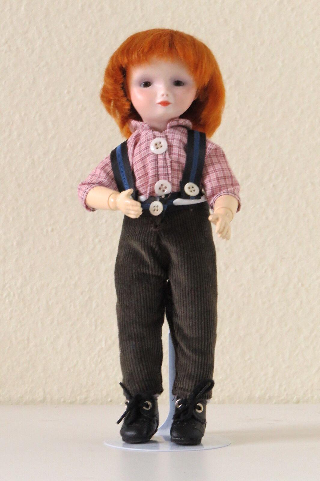 SFBJ 239 Poulbot 24 cm 9,6 Inch Réf  A Poupée Ancienne Reproduction Antique doll
