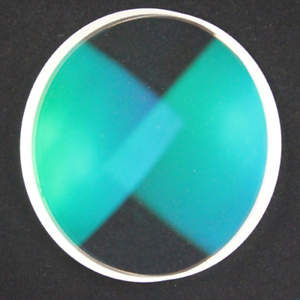 150F1200 Double Separation Green Film Objective Lens Telescope Astronomic Mirror