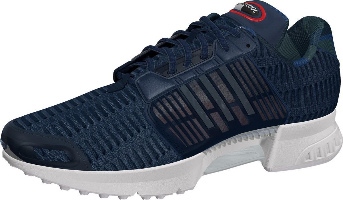 UK SIZE 5.5 - adidas ORIGINALS CLIMACOOL 1 TRAINERS - NAVY