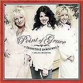 Point of Grace - Tennessee Christmas: A Holiday Collection (2008) Country CD