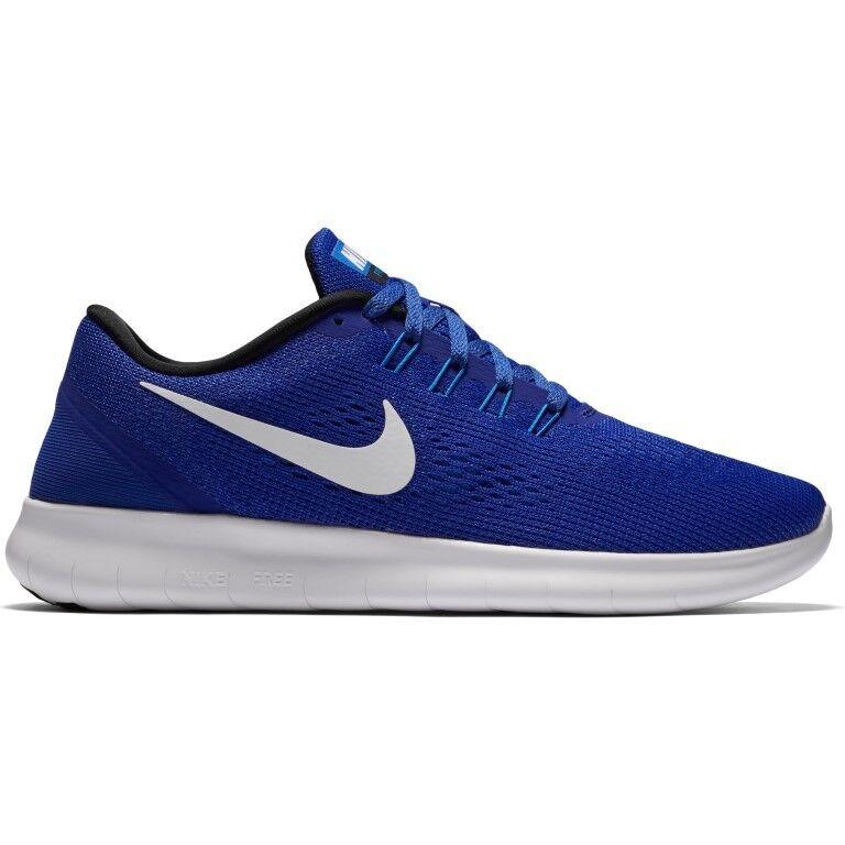 Nike Free Run Linea Donna Scarpe da corsa corsa corsa Concord BLU BIANCO MISURA A SCELTA-prezzo consigliato  4a41ba