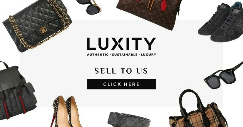 We buy Louis Vuitton, GUCCI, Prada, Hermès, CHANEL, and other luxury items