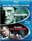 Unknown / Edge of Darkness - Blu-ray Region 1