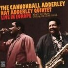What Is This Thing Called Soul? by Cannonball Adderley (CD, Apr-1994, Pablo/OJC)