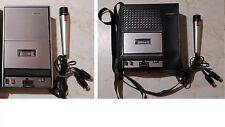 Philips N2203 Registratore portatile a cassette