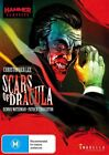 Scars Of Dracula (DVD, 2015)