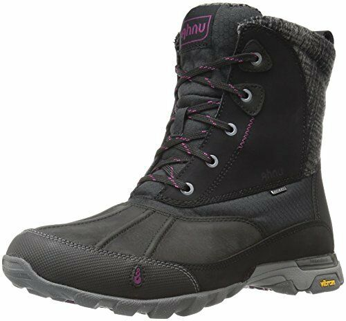 Ahnu damen Sugar Peak Insulated WP Hiking Stiefel- Pick SZ Farbe.