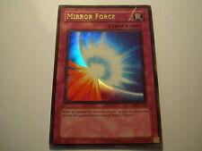 YU GI OH  Mirror Force MRD-138 Ultra Rare