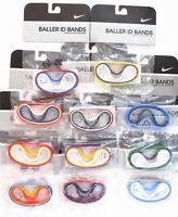 Nike Baller Id Wrist Bands Bracelet