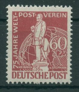 Germany-Berlin-vintage-yearset-1949-Mi-39-Mint-MNH-Tested-From-Ex-Mi-35-41