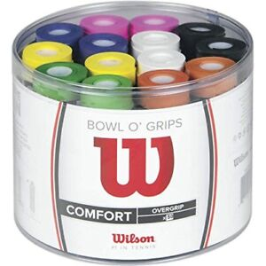Wilson-Wrz404300-Overgrip-Multi-Colour