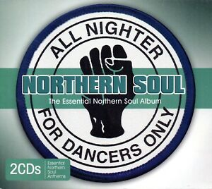 Northern-Soul-The-Essential-Northern-Soul-Album-2-CD-2007