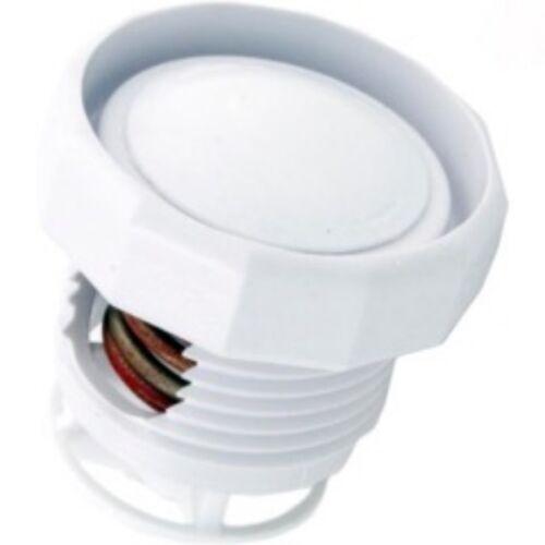 Polaris 360 Pressure Relief Spring Valve White  Cleaner Replacement 9-100-3009