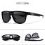 Kdeam-5-Colors-Men-TR90-Polarized-Sunglasses-Outdoor-Sport-Driving-Glasses-New miniature 13