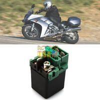 Fit Kawasaki Zrx1200 R Zr1200 A1-a3p/a4h 01-04 Usa Starter Relay Solenoid Motor