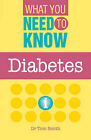 Diabetes by Dr. Tom Smith (Paperback, 2013)
