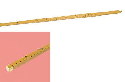 Tuchelle Schneiderelle 50 cm geeicht