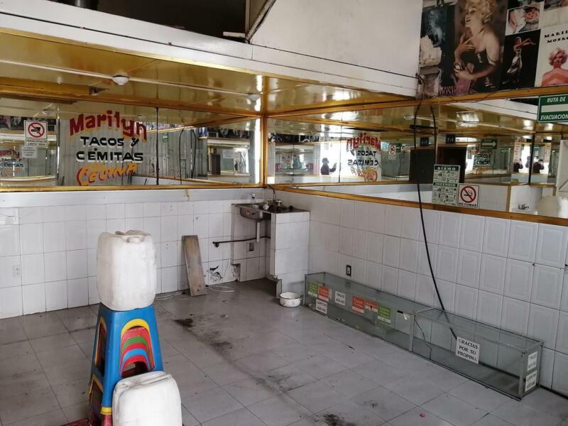 Local en renta Centro Puebla