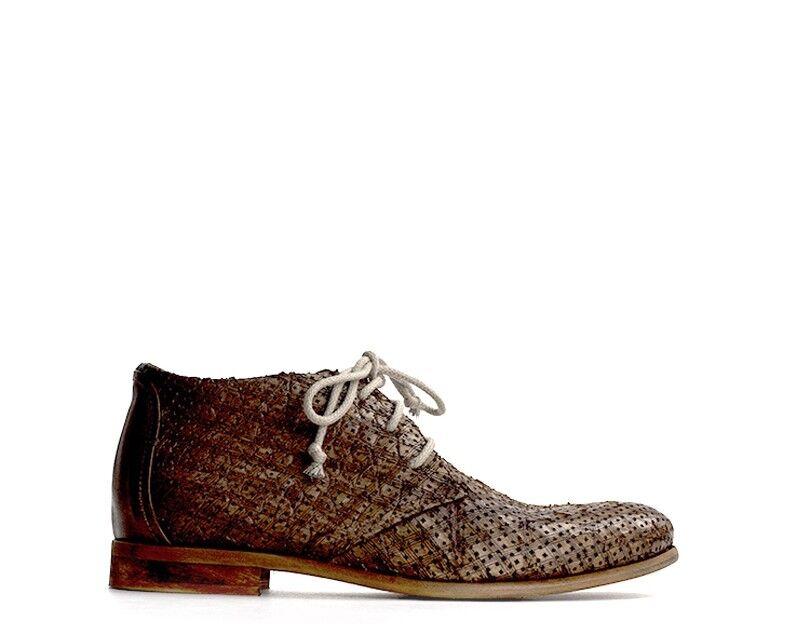 Chaussures MEZZETINTE femmes Clark  CUOIO Pelle naturale NEWELEONOR2000.CU.01