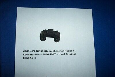 American Flyer Parts for 1946-1947 Steam Locos #137