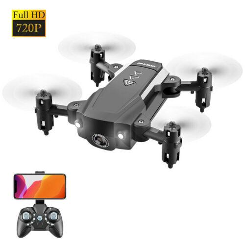 Drone X Pro 1080P Hd Câmera Wifi App Fpv Dobrável grande-angular drones aérea