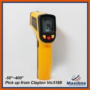 Digital-IR-Infrared-Laser-Thermometer-Temperature-Measurer-Laser-Gun-Meter-Tools
