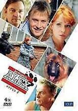 KOMISARZ ALEX 2 -4 DVD - Polen,Polnisch,Polska,Poland,Polonia,Polish,Polski film