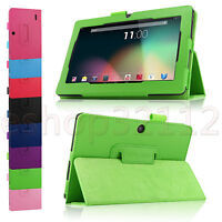 Folio Case For 7'' Android Tablet Dragon Touch 7'' Y88x,a13,q88,kingpad K70