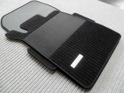 TRITTSCHUTZ NEU $$$ $$$ Rips Fußmatten für Mercedes Benz CLK W208 C208 A208