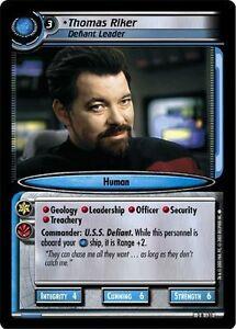 Star-Trek-CCG-2E-Energize-Thomas-Riker-Defiant-Leader-2R131