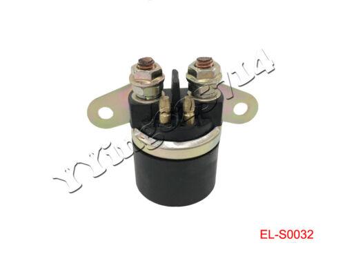Starter Relay Solenoid for Suzuki Quadrunner 160 230 LTF160 LTF230 LTF250 LT4WD