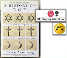 A History of God : The 4,000-Year Quest of Judaism, Christianity and Islam by Karen Armstrong (2004, Hardcover)
