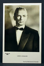 Arno Assmann - Movie Photo - Film-Foto Autogramm-AK (Lot-j-816