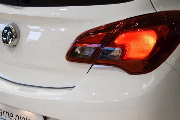 Opel Corsa 1,4 Enjoy - billede 3
