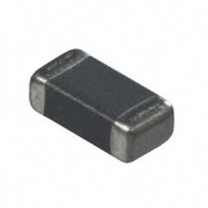 VISHAY 1206 Size 2.2uH Chip Inductor, ILSB-1206ER2R2K. Qty.100
