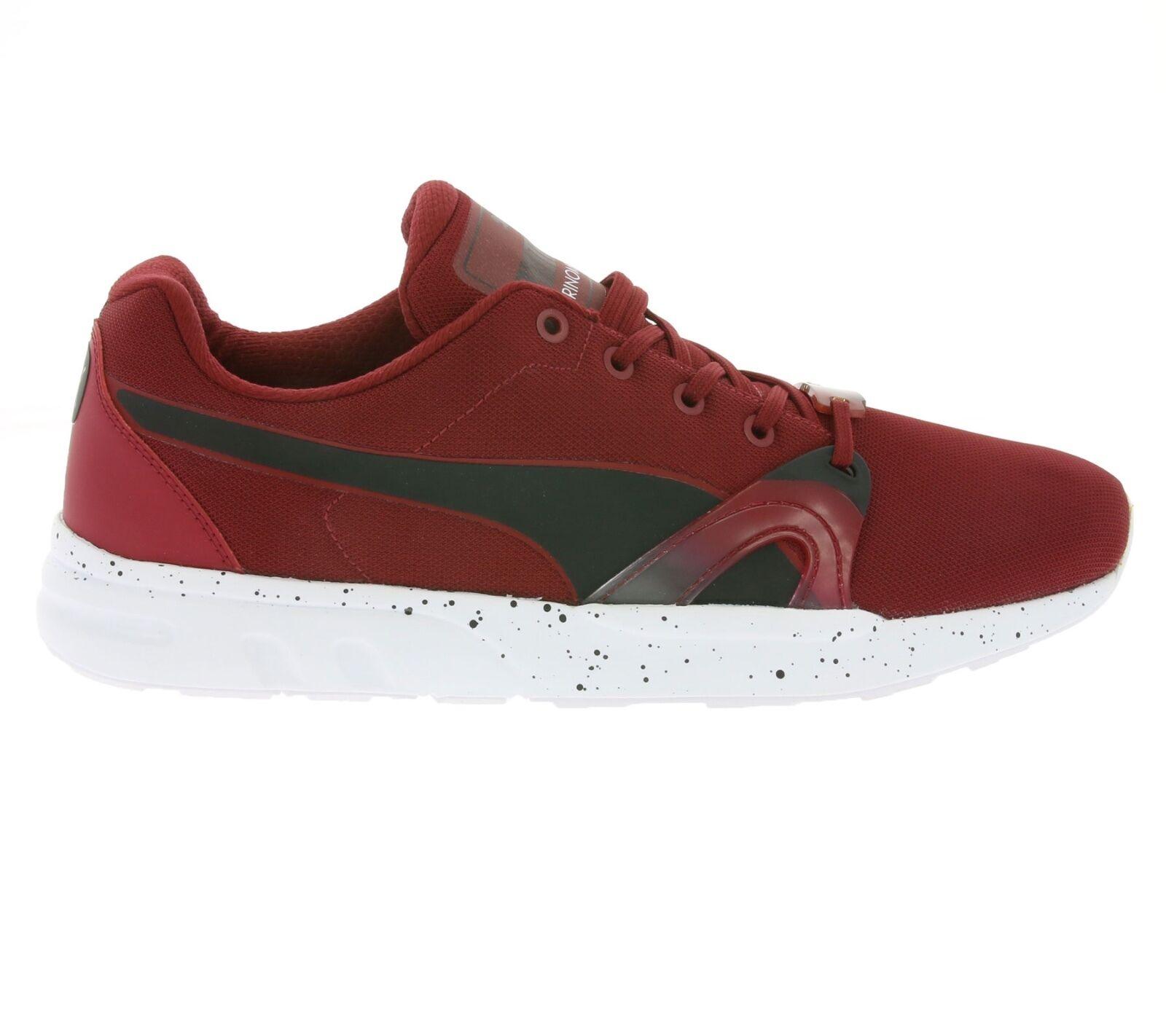 Puma para hombre XT2+ (358821-03) Texturizado Blanco Tenis Zapatos (358821-03) XT2+ a53853
