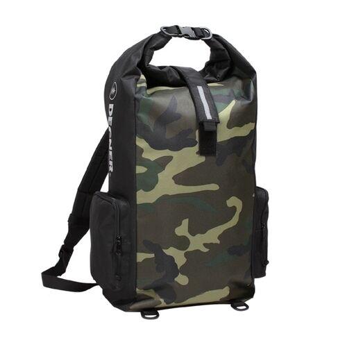 DEGNER Waterproof Multi-Rain Bag