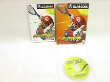 MARIO TENNIS GC Item Ref/cccc Game Cube Nintendo Japan Game gc