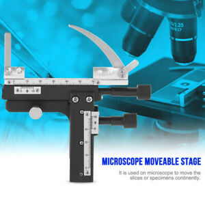 Attachable-Mechanical-X-Y-Moveable-Stage-Caliper-with-Scale-for-Microscope-GBD
