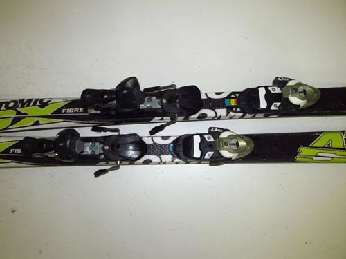 Aktionspreis  Ski Atomic CX Fibre mit Bindung, 159cm 159cm 159cm (DD190) 6135d3