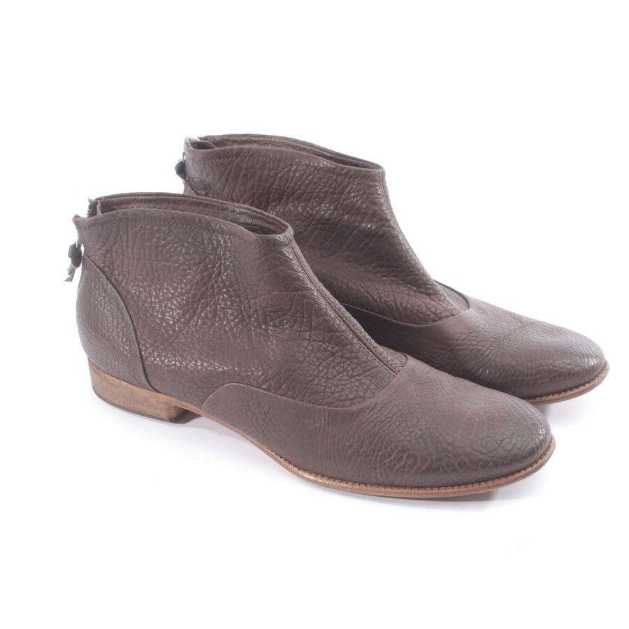 Kennel & schmenger zapato bajo gr. d 39 UK 6 6 6 marrón zapatos señora botines  precios al por mayor