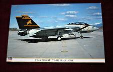 1/48 HASEGAWA  F-14A TOMCAT VF-213 BLACKLIONS